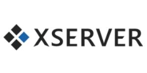 エックスサーバーロゴ