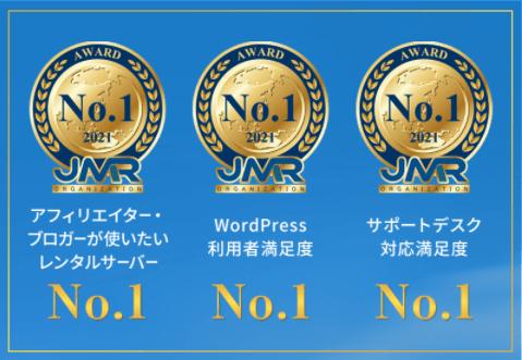 JMROによるConoHa WINGのブランドのイメージ調査結果